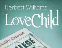 love child by herbert williams,caption photo