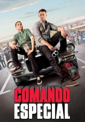 Comando Especial (2012)