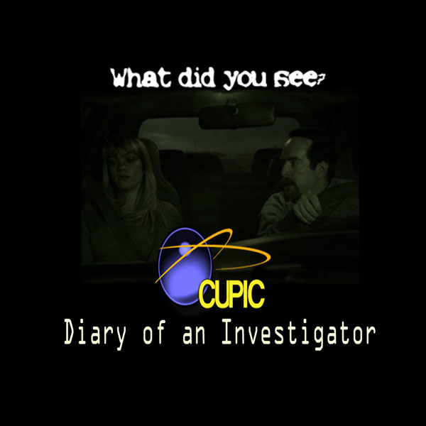 CUPIC: Diary of an Investigator