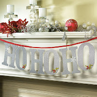Pre-Glittered Chipboard Banner Kit by Stampin' Up!