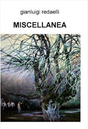 MISCELLANEA - Gianluigi Redaelli