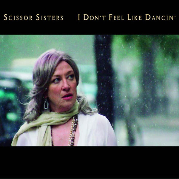 letra de i don t feel like dancing scissor sisters: