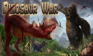 Dinosaur War MOD APK 1.4.1