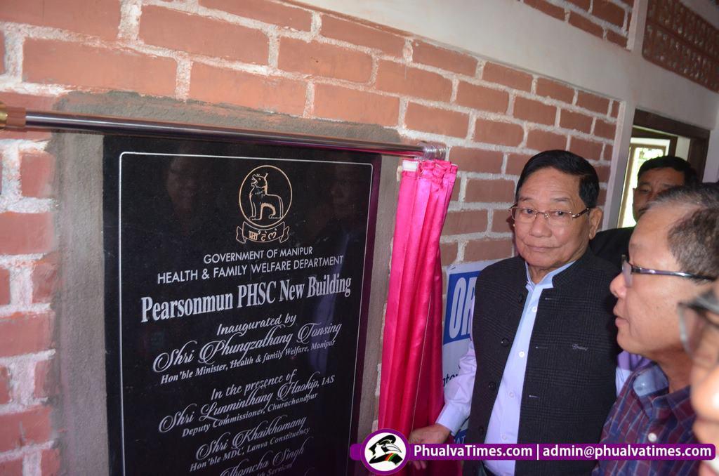 Manipur Express | July 30, 2015