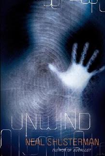 Unwind - Neil Shusterman