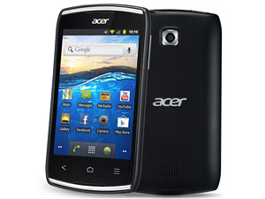 Spesifikasi Dan Harga Acer Liquid Z110 Duo Maret 2013