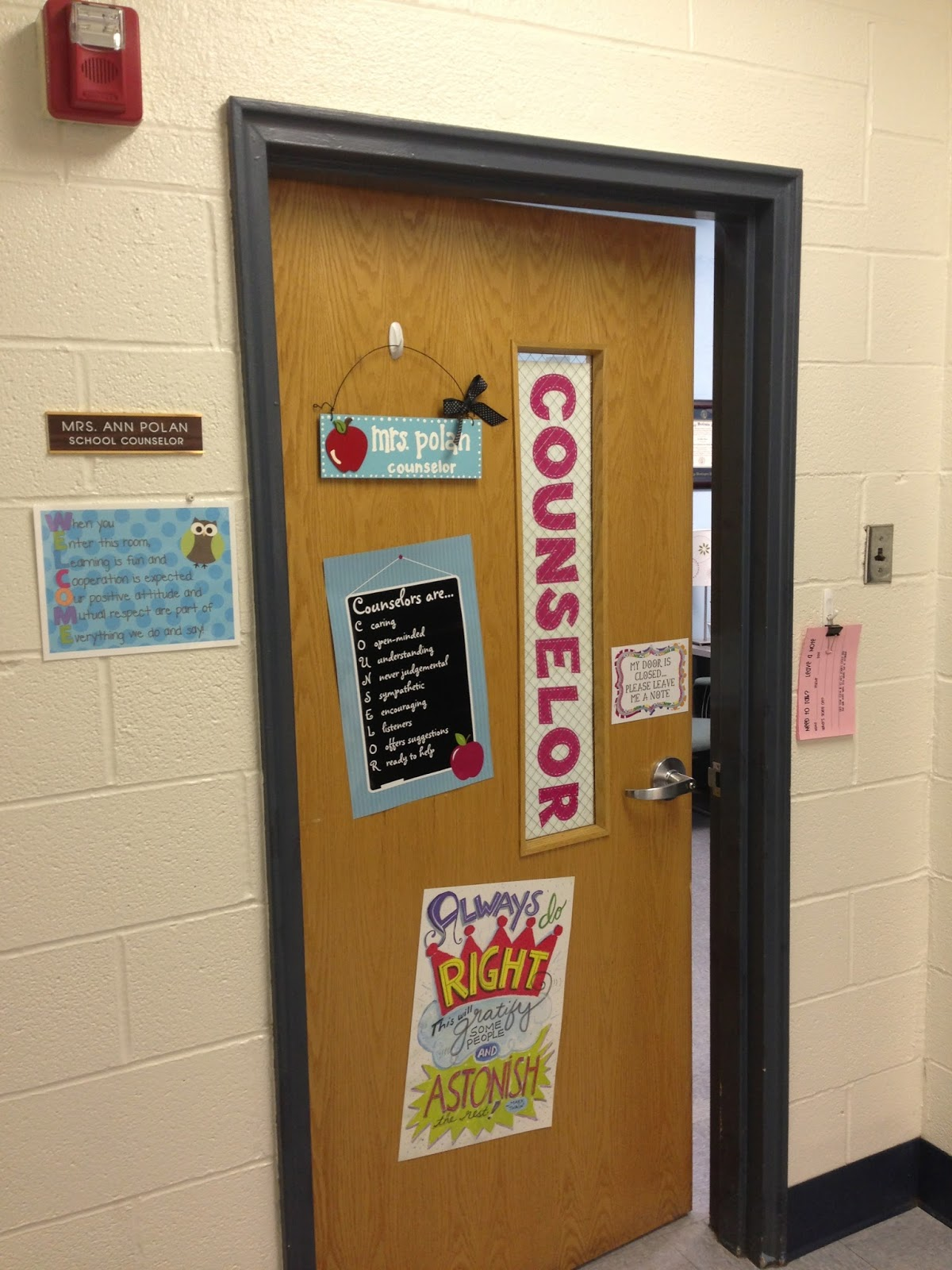 The Crafty Counselor Back To School 2013 And Goals
