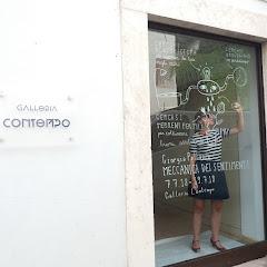 Galleria Contempo | Italy