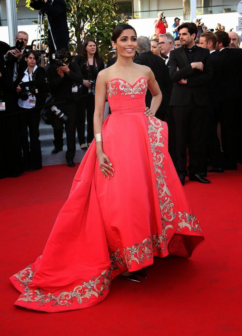 LOOKandLOVEwithLOLO: Top 12 Oscar de la Renta Red Carpet Looks