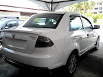 NEW!Discount RM1,700 For Proton Saga Flx 1.6 cvt S.E