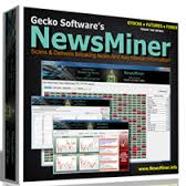 News Miner: How To Profit From Trading The News!
