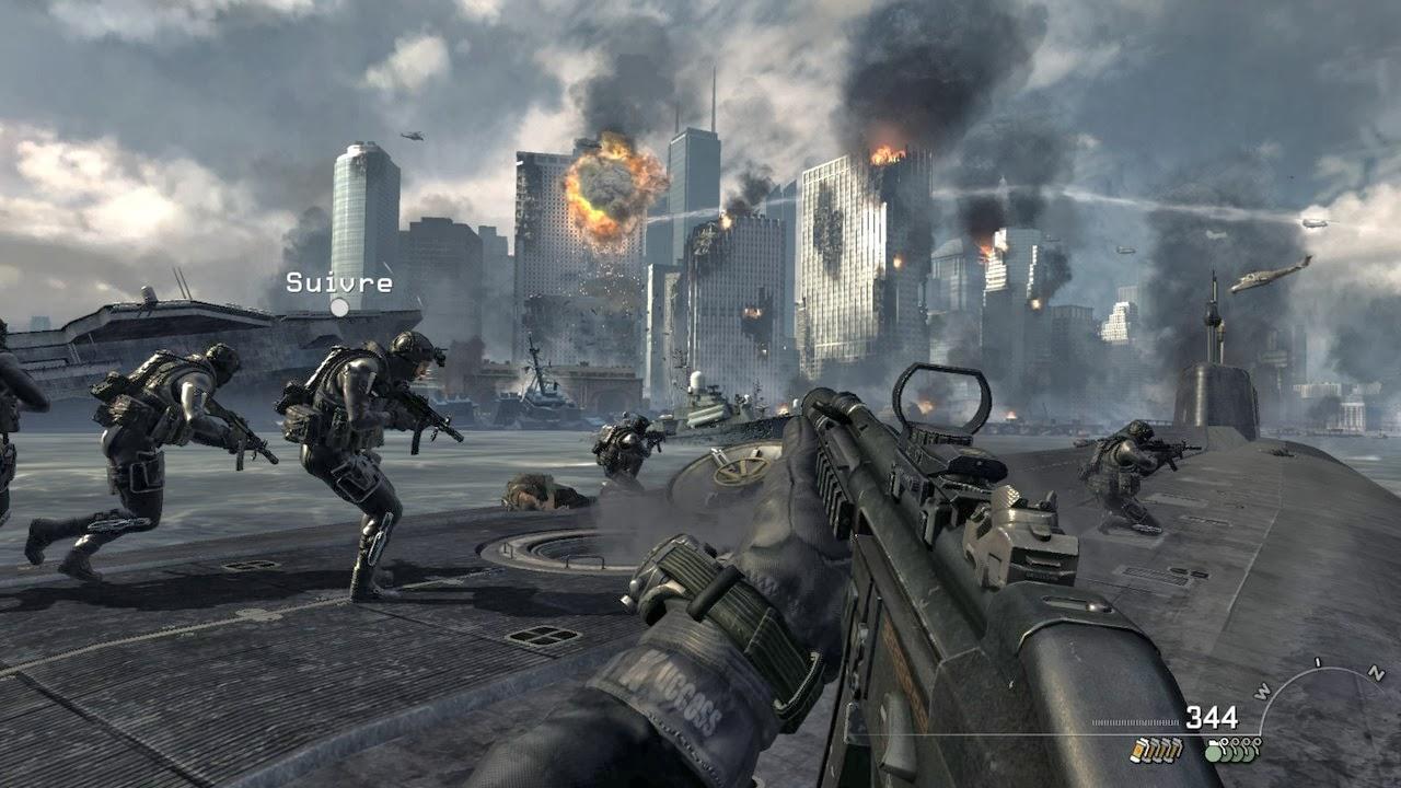 Call of duty 2 multiplayer crack mac