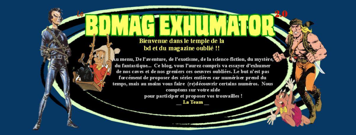 Bdmag Exhumator Blogspot