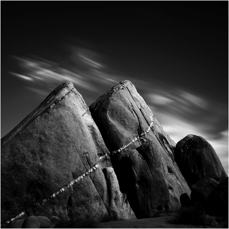 ancientstones Focus on Singh Ray Filters