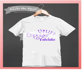 Uplift Shirt