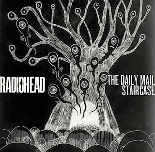 Radiohead - Staircase Lyrics