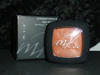 Midnight Velvet m.vie Mineral Makeup
