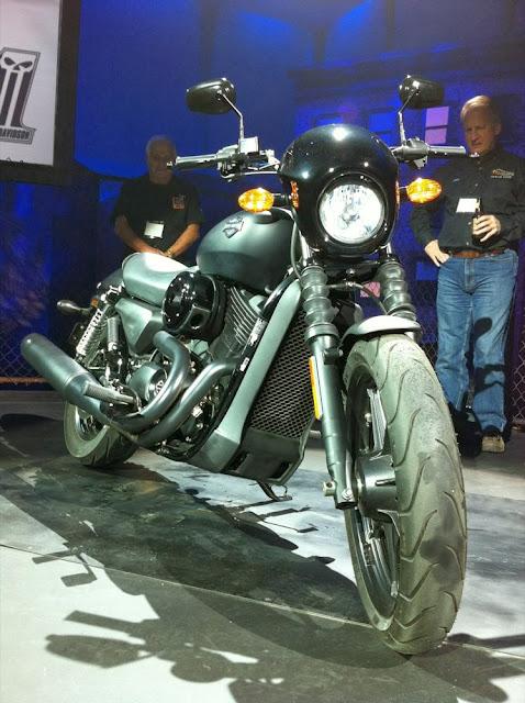 Harley Davidson Street 500 For Sale Nh >> 66 Motor Palace: Kansas City and Central California