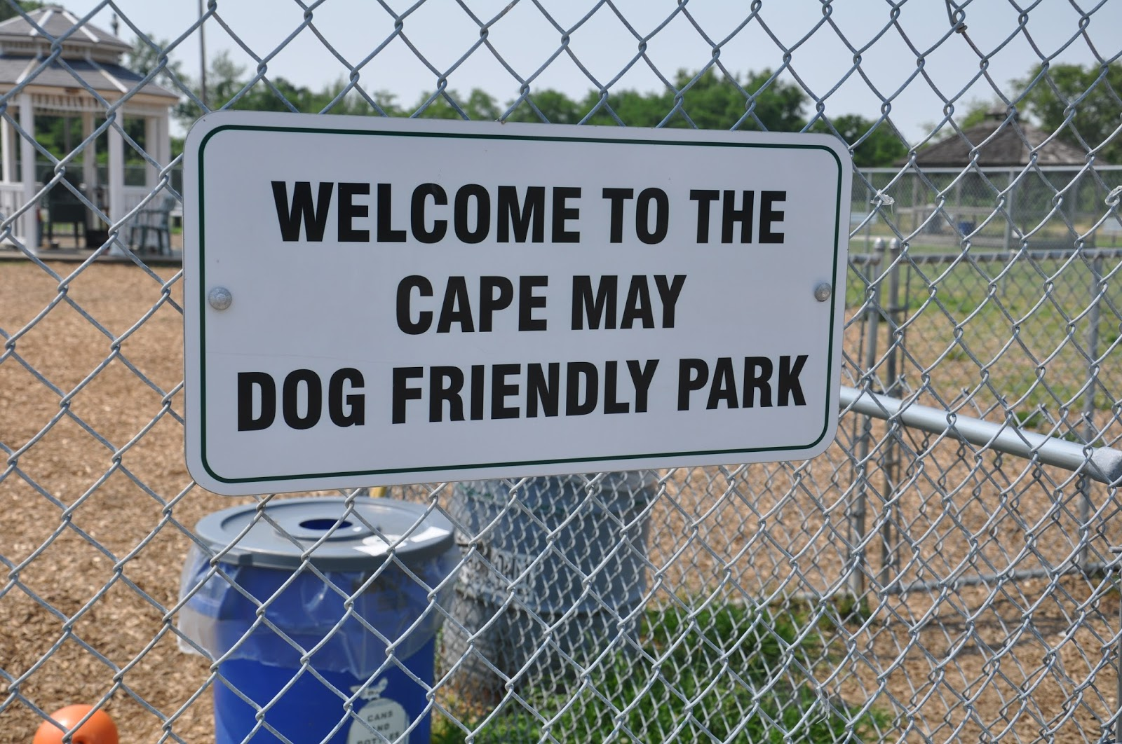 Bed And Breakfast Nj Dog Friendly