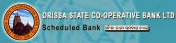 Orissa State Cooperative Bank Recruitment 2013 - 2014