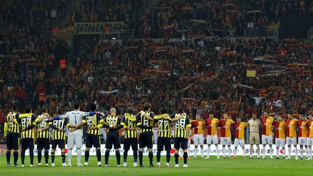 galatasaray fenerbahce Galatasaray Fenerbahçe Maçı Canlı Radyo dinle