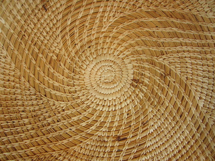 Basket Weaving Ri : Notes from alderleaf wilderness college pine needle