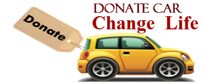 how to donate a car in california