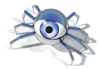 Arama Motoru Örümcekleri Sitenizi Nasıl Görür ?