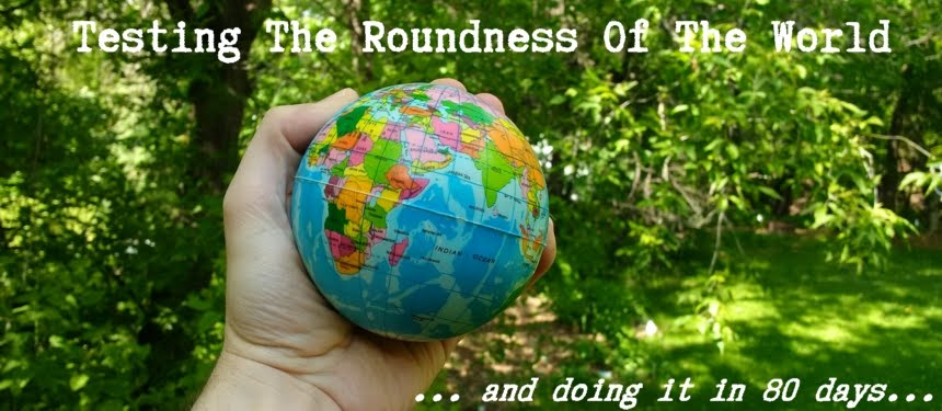 Testing The Roundness Of The World