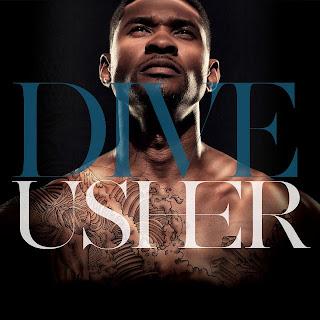 Usher  - Dive Lyrics