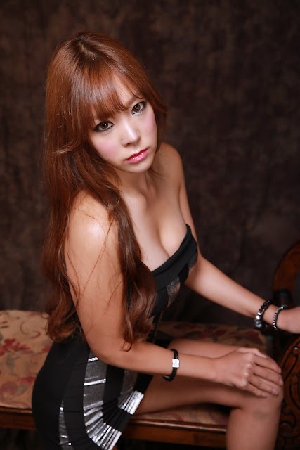 3 Gorgeous Han Soul - very cute asian girl - girlcute4u.blogspot.com
