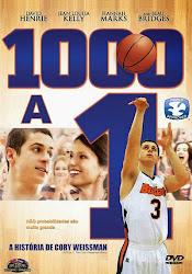 Baixar Filme 1000 a 1: A História de Cory Weissman (Dublado) Online Gratis