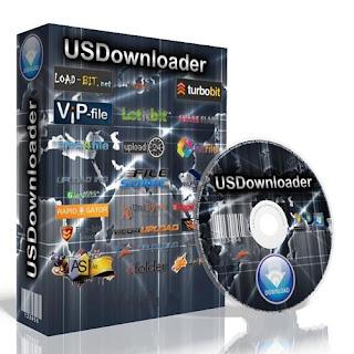 USDownloader 1.3.5.9 21.07.2013 Portable