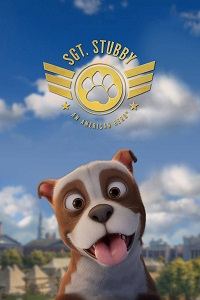 Watch Sgt. Stubby: An American Hero Online Free in HD