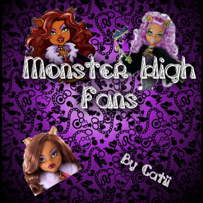 Monster High Fans