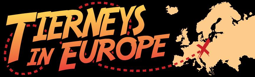 European Travels