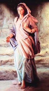 Santa Maria de Nazareth