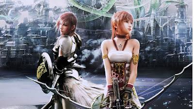 Disfruta este bonito wallpaper de Final Fantasy (1920x1080)