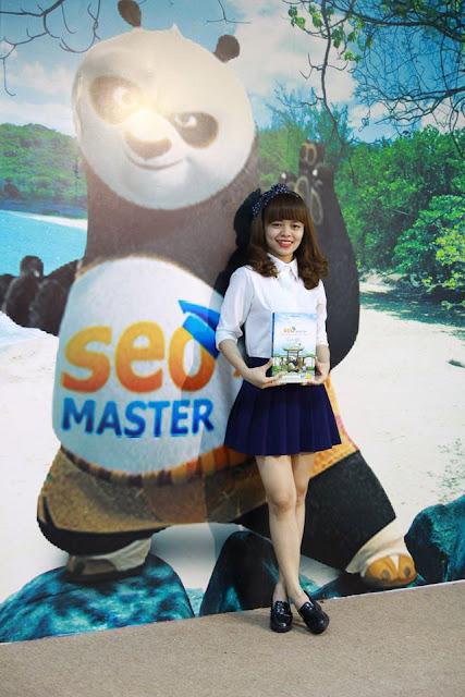 Cộng động Seo đang dậy sóng về cuốn sách Seo Master 2015 6