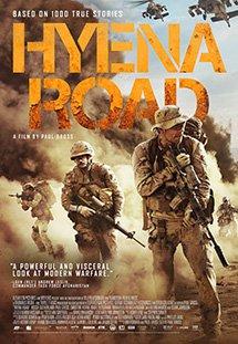 Con Đường Máu Lửa - Hyena Road