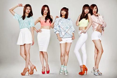 EXID firma con Yedang Entertainment y preparan un nuevo álbum