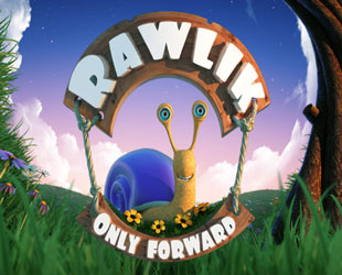 Rawlik Only Forward PC Full Version