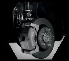 Improvement on Suspension Mitsubishi Outlander Sport Pekanbaru Riau
