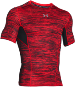 Under armour 39 s spring summer 2016 collection aci girl for Ua coolswitch compression shirt