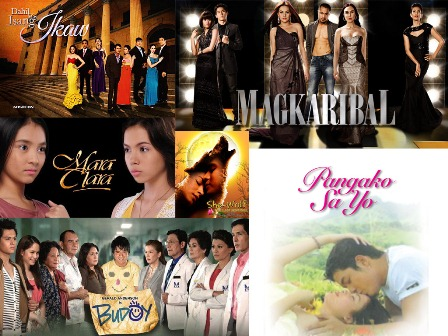 ABS-CBN Dramas, In-Demand in other Asian Countries