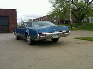 crawling from the wreckage 1972 lincoln continental mark iv. Black Bedroom Furniture Sets. Home Design Ideas