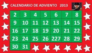 http://mundominidecharo.blogspot.com.es/2013/12/calendario-adviento-2013-dia-1.html