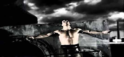 Rammstein-Seemann