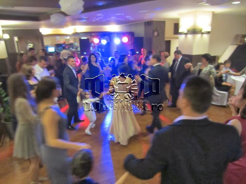 Nunta la Club Passion cu DJ Cristian Niculici 2014 4