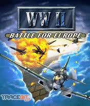 WW2 – Battle For Europe para celular
